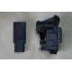 BMW e46 x3 330d swirl flap motor actuator bypass emulator